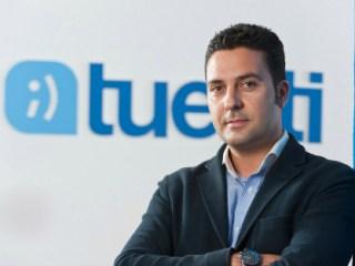 Oscar Casado - Director Jurídico y de Privacidad de Tuenti