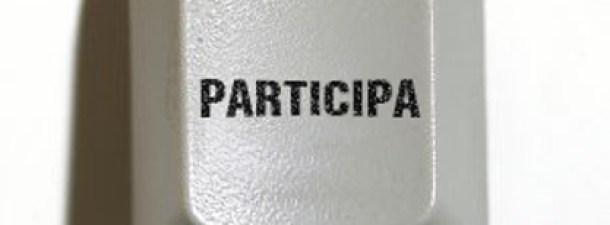 La red como nuevo espacio de participación ciudadana