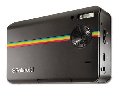 La adaptación de Polaroid a la nueva era digital