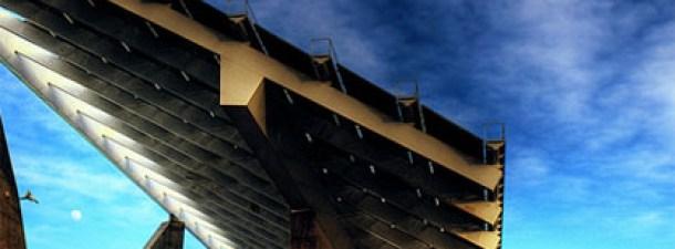 Desarrollan placas solares más eficientes y económicas
