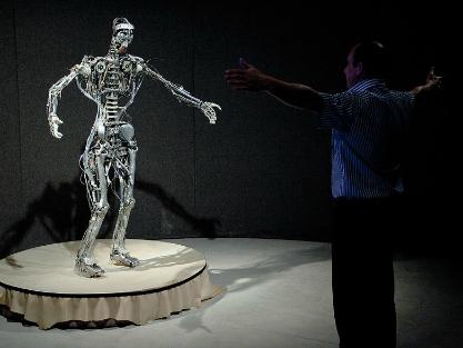 La (R)Evolución Artificial