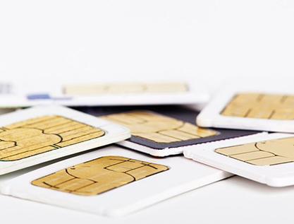 La alianza M2M y la tarjeta SIM global