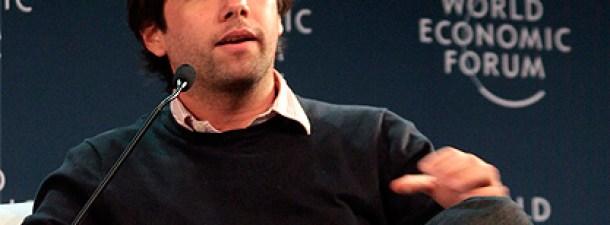 """Santiago Siri: """"Argentina puede producir la próxima innovación tecnológica mundial"""""""