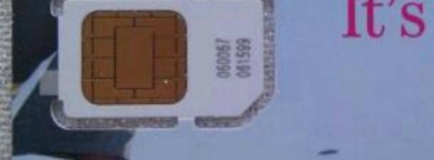¿Sustuirá la soft-SIM a la tarjeta SIM física?