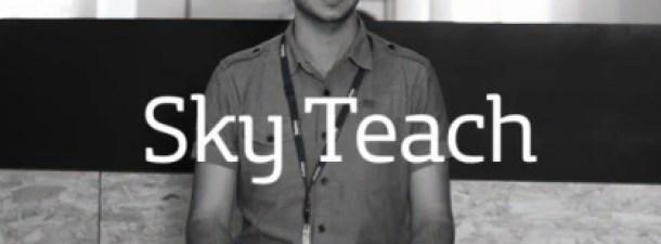 Sky Teach, la universidad online cada vez más cerca