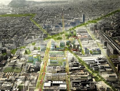 Plataforma urbana de interoperabilidad para gestionar smart cities