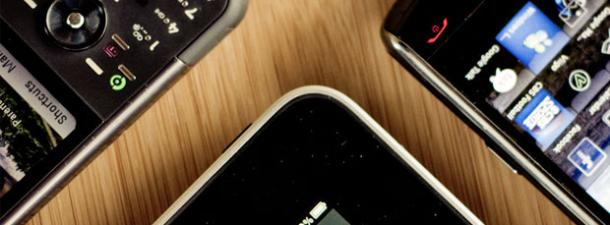 Carga a distancia tus dispositivos con el sistema wireless DCRS