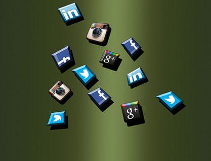 La relación entre business y social media aumentará significativamente en 2013