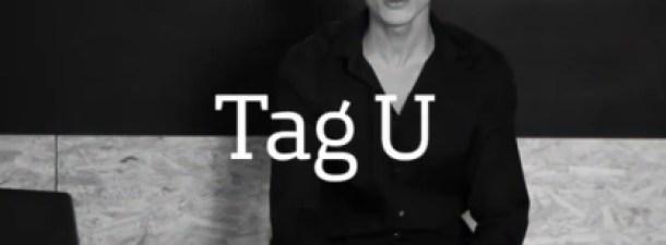 Tag U, un nuevo gestor de fotografías con Talentum StartUps