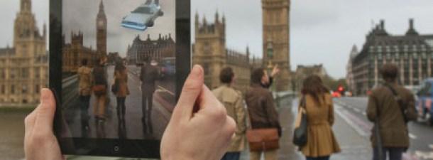 Emotions AR consigue que tus imágenes cobren vida gracias a la realidad aumentada