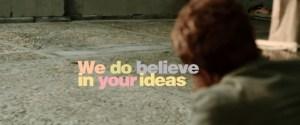 aplicar a Wayra - We do believe in your ideas