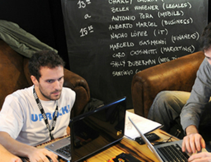 Las startups de Wayra elegidas para Global demoDay 2012