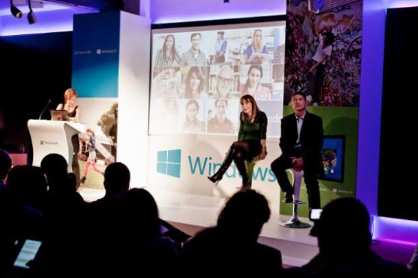Windows 8, nuevo sistema operativo de Microsoft
