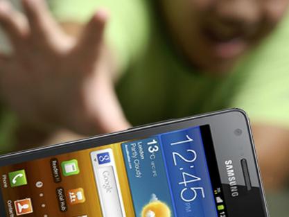 Adictos a los smartphones