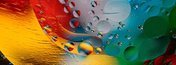 ¿Sabías que un litro de aceite usado contamina mil litros de agua?