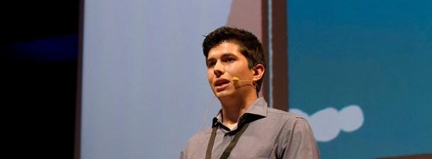 Entrevista a Javier Agüera, cofundador de Geeksphone