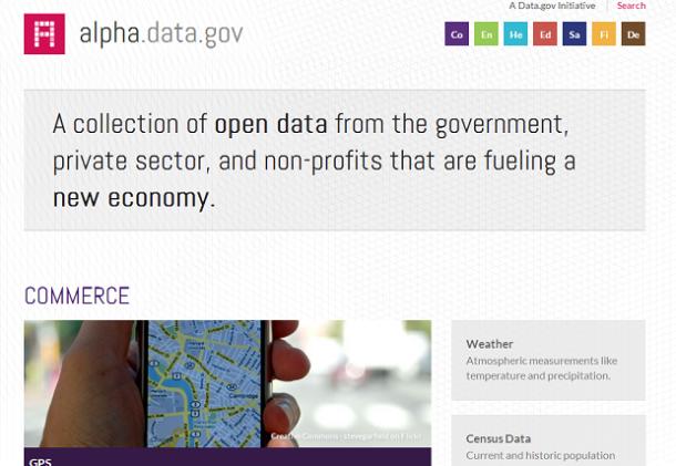 alpha.data.gov