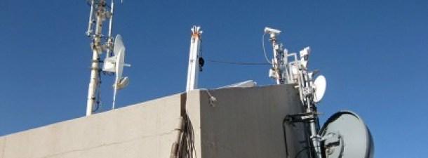 Antenas de grafeno multiplicarían por 100 la velocidad de conexión