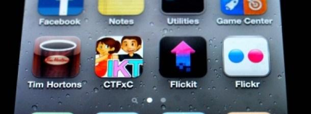 La seguridad en las tiendas de aplicaciones móviles