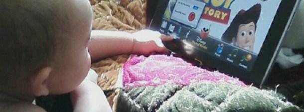 Aprender desde una aplicación con el móvil o la tablet