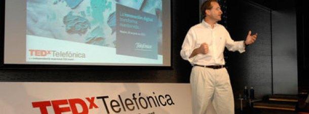 ¿Por qué un TEDxTelefónica?