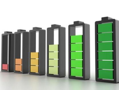 Los avances en baterías que revolucionarán la movilidad