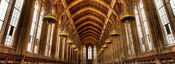 BiblioTech: hacia las bibliotecas sin libros (físicos)