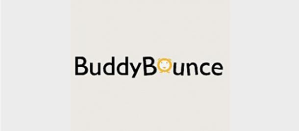 La startup BuddyBounce