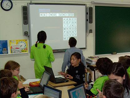 Fertilizando la innovación educativa con tecnología