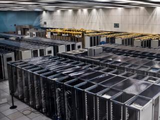 Desplegando una red en cloud de terceros