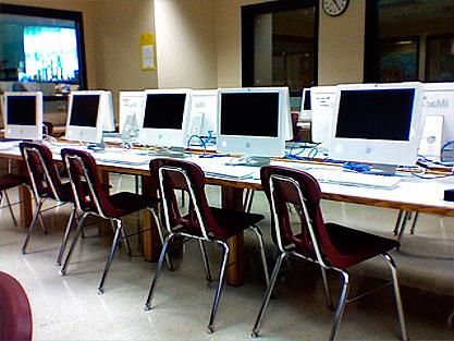 ¿Para qué queremos ordenadores en los colegios?