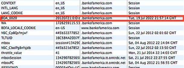 Electronic Profiling en Internet, ¿seguro que eres anónimo?
