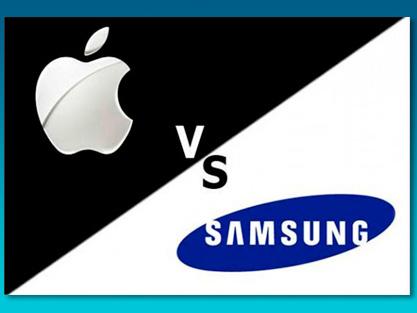 Terminales: ¿hacia un duopolio Apple – Samsung?