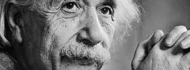 El cerebro de Einstein en nuestro iPad