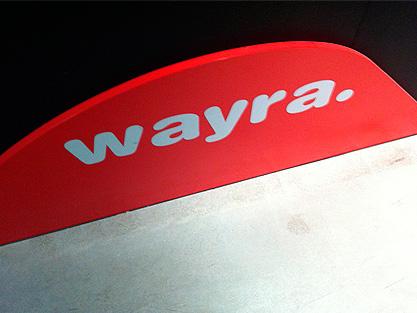 Las nuevas startups Wayra Argentina