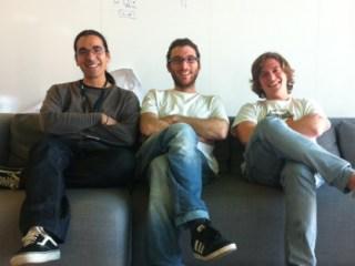 Edenes se convirtió en la mejor startup del European Ecommerce Conference 2012