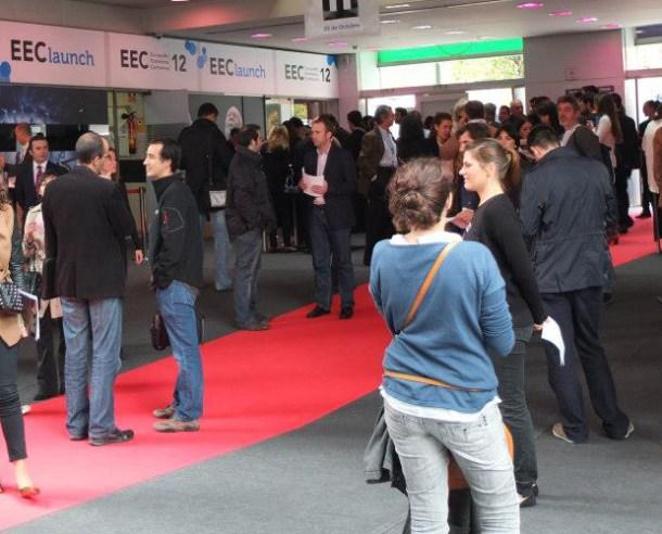El european ecommerce conference se celebra en Madrid