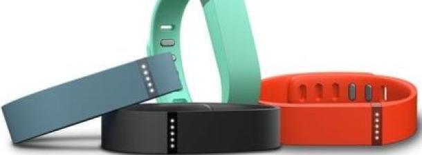 Pulseras inteligentes: el nuevo gadget