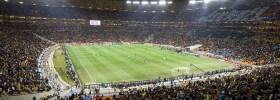 Entrenamientos de fútbol: ¿cómo impactará la tecnología 5G?