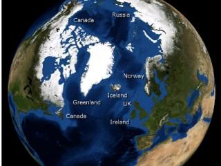 globo terráqueo Google Maps