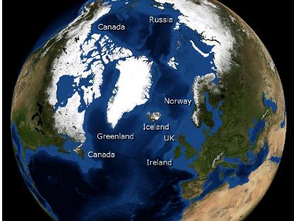 Google Maps, hasta el último rincón del mundo por tierra, mar y aire