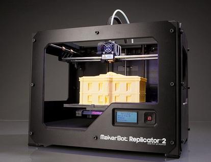 6 curiosidades sobre la impresión 3D que quizá no sabías