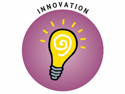 Innovation is full of ideas