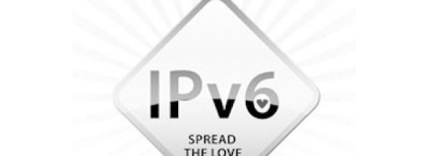 IPv6: Internet para todos