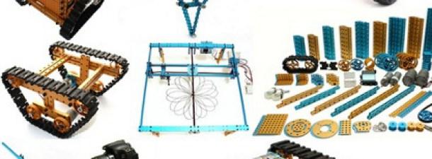 Construyendo juguetes de hardware libre con Arduino