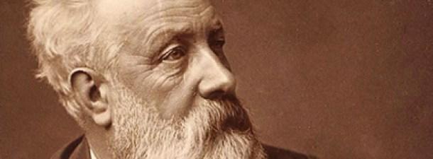 Los inventos que Julio Verne predijo