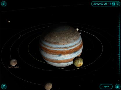 Conviértete en un experto astrónomo con tu smartphone