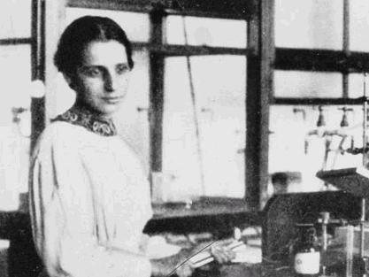 Lise Meitner, la física olvidada
