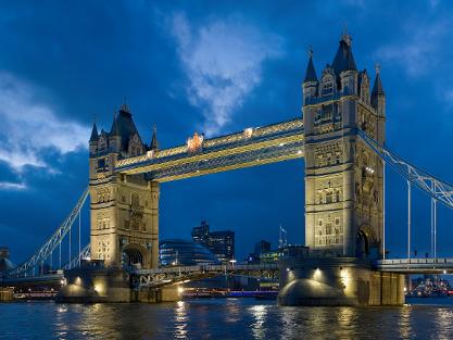 Startups en Londres contra el desempleo