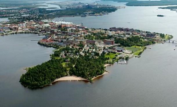Una ciudad sueca como centro del Silicon Valley europeo